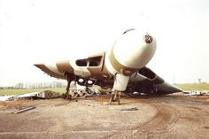 I was so obsessed with the Vulcan when I was a kid...I was upset when they took them out of commission...