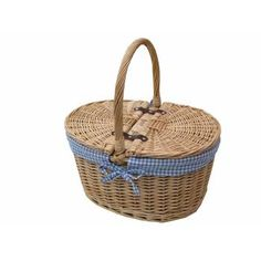The Basket Company Picnic Basket Competition