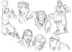 ESPN+Video+Games+by+ZurdoM.deviantart.com+on+@deviantART