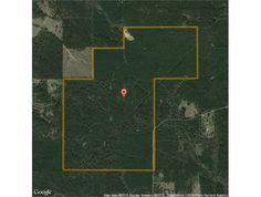 555 acres in Mississippi