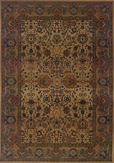 Oriental Weavers Kharma II 332 Rugs | Rugs Direct