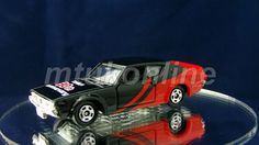TOMICA 82 NISSAN SKYLINE GT-R C110 | 1/64 | 30TH ANNIVERSARY 2000 NO.8