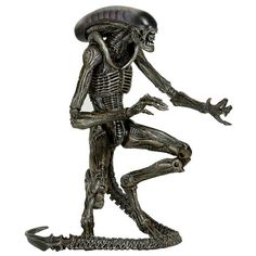 "NECA Aliens Series 8 7 inch Action Figure - Grey Dog Alien - NECA - Toys ""R"" Us"