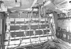 Graf Zeppelin interior