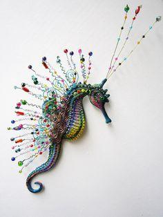Seahorse Wall Decor seahorse art sculpture wall hanging | seahorse art and seahorses