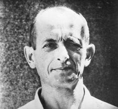 Otto Adolf Eichmann was a German Nazi SS-Obersturmbannführer and one of the major organizers of the Holocaust