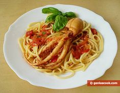 The Best Dishes with Italian Pasta | Italian Food Recipes | Genius cook - Healthy Nutrition, Tasty Food, Simple Recipes