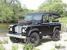 land rover pick up 105 defender 1967 -