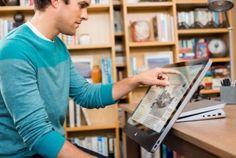 HP ENVY Recline 23 TouchSmart All-in-One PC , galardonada en el #CES2014