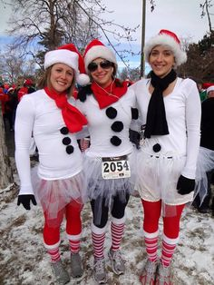 What about this for #LasVegas Jingle bell run? #LVJBR  Join our team! http://bit.ly/IVjbrlv14