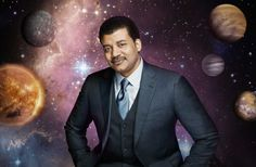 Neil deGrasse Tyson answers whether Texas is at the center of the universe
