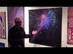▶ ART MOB Alma Nungarrayi Granites - YouTube