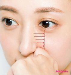 毎日3分でできる顔のコリ解消術を紹介します。シワやたるみといった老けて見える原因になりうる筋肉のコリをとってしなやか顔を手に入れましょう。