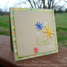 Girly, You Rock! by danascott96 - Cards and Paper Crafts at Splitcoaststampers