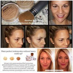 #Contouring is super on trend right now! Rodan+Fields Mineral #peptides is perfect for everyday use, super simple, and perfect for those who don't really wear make up bc its NOT Make-UP! #makeup -Spf 20 to support resiliency #SPF #sunscreen -Provides light deflecting minerals to even out skin tone + reduce redness. -Patented RFp3 technology reduce inflammatory triggers+ pacify irritable #skin. *Today - Friday* Choose your shade of choice & receive 1 for FREE with Regimen. Skin Tightening, Skin Firming, Even Out Skin Tone, Rodan And Fields, Skin Care Regimen, Sun Protection, Sunscreen, Sensitive Skin, Make Up