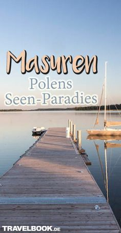 Masuren – die besten Tipps für Polens Seen-Paradies – TRAVELBOOK What To Do Before You Travel Before I go on a brand new trip, whatever the reason, stress Lake District, Summer Hiking Outfit, Reisen In Europa, Hiking Tips, Great View, Outdoor Travel, The Great Outdoors, Great Places, In The Heights