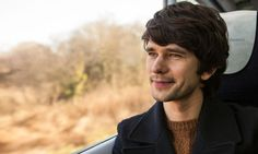 'I'm not damaged': Ben Whishaw on sexuality, privacy and playing troubled heroes