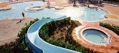 Contemporary Resort pool, Walt Disney World.  I miss seeing this everyday while working at the Happiest Place on Earth!