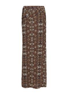 #falda #larga #leopardo @MANGO 49,99€