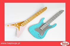 Każdy mały muzyk z pewnością marzy o własnym instrumencie. Teraz to marzenie może stać się rzeczywistością. Wystarczy trochę materiałów, odrobina czasu i wspaniała zabawka dla dziecka będzie gotowa. Poniżej przedstawiamy pomysł na jej wykonanie. #dziecko #zabawka #homemade #bajdocja #diy #zróbtosam #gitara