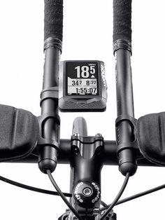 Aerobar/TT Mount for ELEMNT Bike Computers