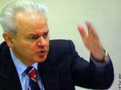 testimony of Former Yugoslavia | Srebrenica Genocide Blog: SLOBODAN MILOSEVIC - CHILD KILLER