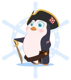 A Penguin's Life For Me by *rebel-penguin on deviantART