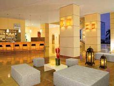 Dreams Villamagna Nuevo Vallarta - lobby