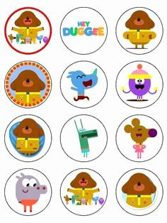 Risultati immagini per hey duggee Elsa Birthday Party, Happy Birthday Celebration, Baby Girl Birthday, 3rd Birthday, Birthday Cards, Birthday Ideas, Family Birthdays, First Birthdays, Christmas Gift List
