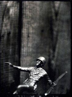 Ed Drew Photography | America, Before Combat Tintype