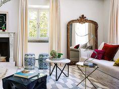 Fachada con sillares de granito