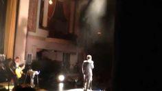 Steve Perry Selfie Walk On - EELS And Steve Perry - Washington D.C. May 31, 2014.  <3 <3 <3 <3 <3 <3 <3