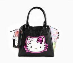 tokidoki x Hello Kitty Handbag: Kimono
