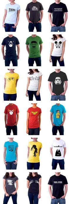 #T-shirt #Playeras personalizadas