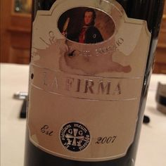 #aglianico del vulture from Basilicata, another excellent expression of this grape variety #wine #winelover