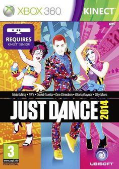 Just Dance 2014 [ X360 ] - Sklep z grami, gry dla każdego - sklep.gry-online.pl