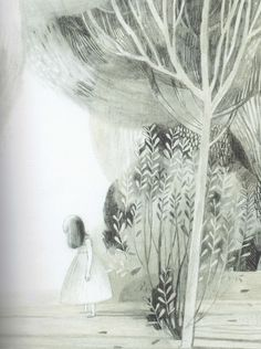 Jane, la volpe & io. Isabelle Arsenault - Fanny Britt. 2014