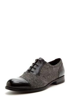 Douglas Oxford Shoe by Ben Sherman on @HauteLook