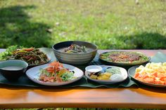 Learn more about the Thailand Vegetarian Festival and get tips for traveling veggie through Southeast Asia.