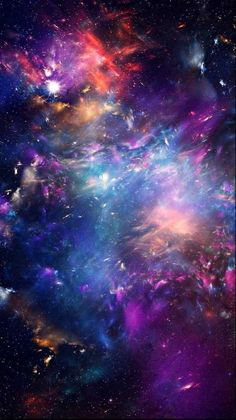 Dazzling stars and nebulas! Planets Wallpaper, Wallpaper Space, Galaxy Wallpaper, Wallpaper Backgrounds, Nebula Wallpaper, Dream Pictures, Pretty Pictures, Cosmos, Best Iphone Wallpapers