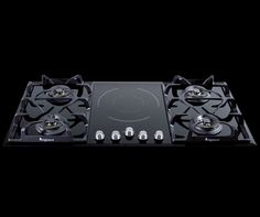 Hp5ci Gas Induction Cooktop
