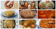 WHAT TO PREPARE FOR BADNIK DINNER TABLE (with recipes)OLD RECIPE FOR CHRISTMAS BREAD (BADNIKOVA POGACHA)LEAN SARMA WITH SOUR CABBAGE AND RICETAVCHE GRAVCHE (BAKED BEANS)TRADITIONAL PITULICI PIEBAKED PUMPKINKADAIFRICE IN A PAN Christmas Bread, Christmas Eve, Old Recipes, Healthy Recipes, Sour Cabbage, Macedonian Food, Cookie Do, No Bake Pies, Baked Pumpkin