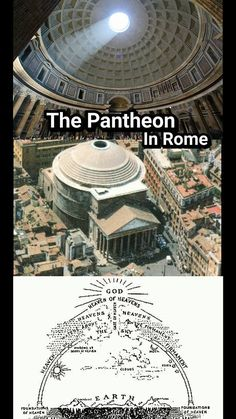 - very nice stuff - share it - Flat Earth Conspiracy, Conspiracy Theories, Illuminati, Rome Pantheon, Flat Earth Proof, Hollow Earth, Seven Heavens, Ancient Mysteries, Heaven On Earth