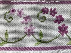 1 million+ Stunning Free Images to Use Anywhere Cross Stitch Borders, Cross Stitch Flowers, Cross Stitch Designs, Cross Stitch Patterns, Embroidery Stitches, Hand Embroidery, Cross Stitch Tutorial, Halloween Embroidery, Baby Dress Patterns