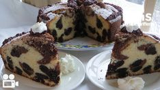 Leopar Desenli Kek Nasıl Yapılır?