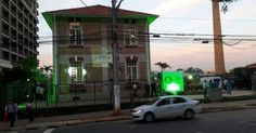 Palmeiras lança cantina temática e promete 'food trucks' em dias de jogos