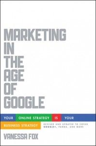 Marketing in The Age of Google  http://www.keetria.com/reading-list-marketing-in-the-age-of-google