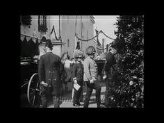 Kaiser Franz Joseph I of Austria , old movie from 1910!! - YouTube