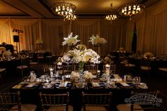 Cherry Blossom Events Wedding at the Edgewater in Madison!