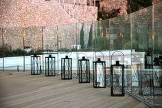 Beautiful Hotel Villa Dubrovnik in Croatia